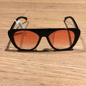 Accessories - Sunset oversized shades - BNWT